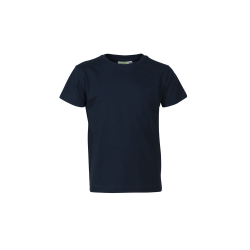 T-Shirt, crew neck, short sleeves